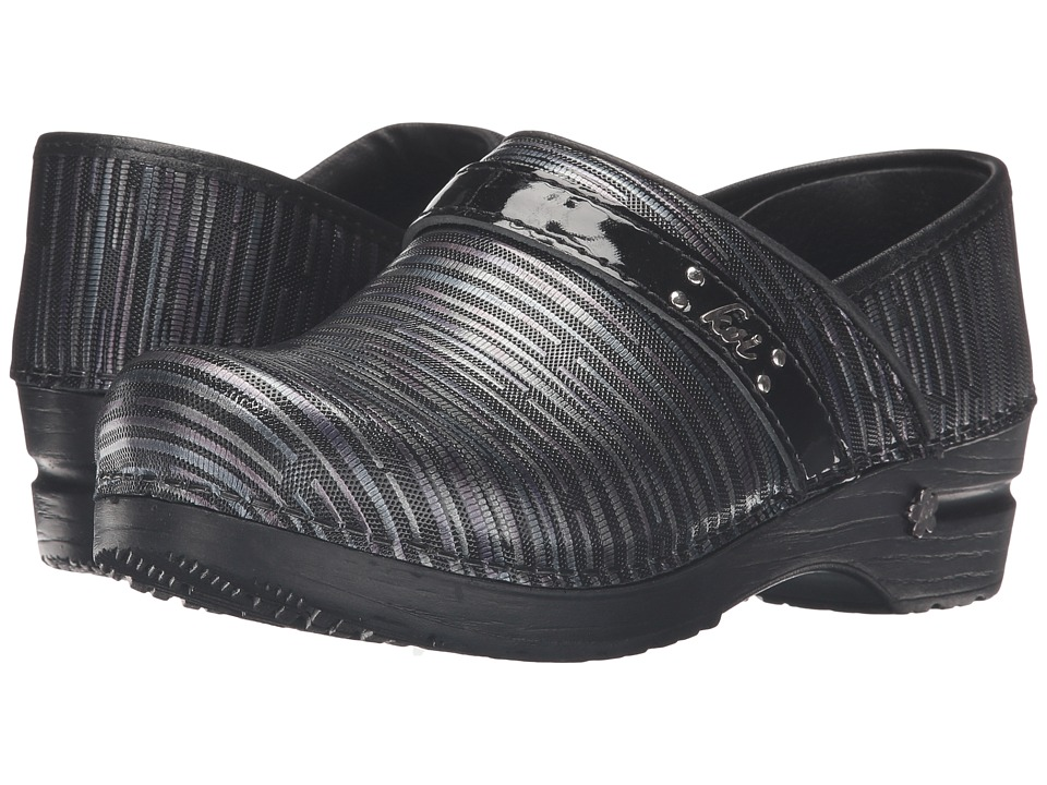 Sanita - Koi Sanita Circuit (Multi) Women's Clog Shoes