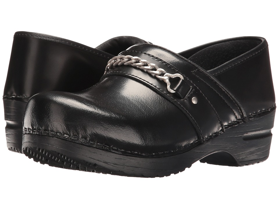Sanita - Original Portland (Black) Women's Clog Shoes