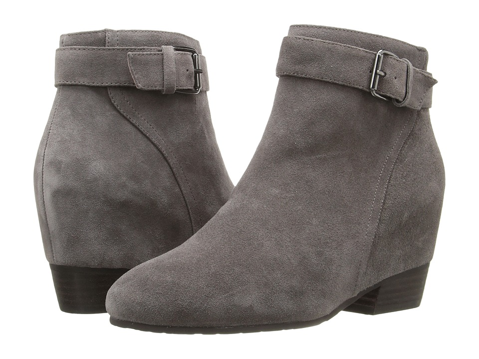 Gentle Souls - Birdie (Concrete Suede) Women's Shoes