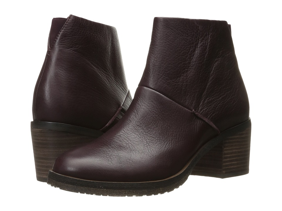 Gentle Souls Blakely (Merlot Leather) Women