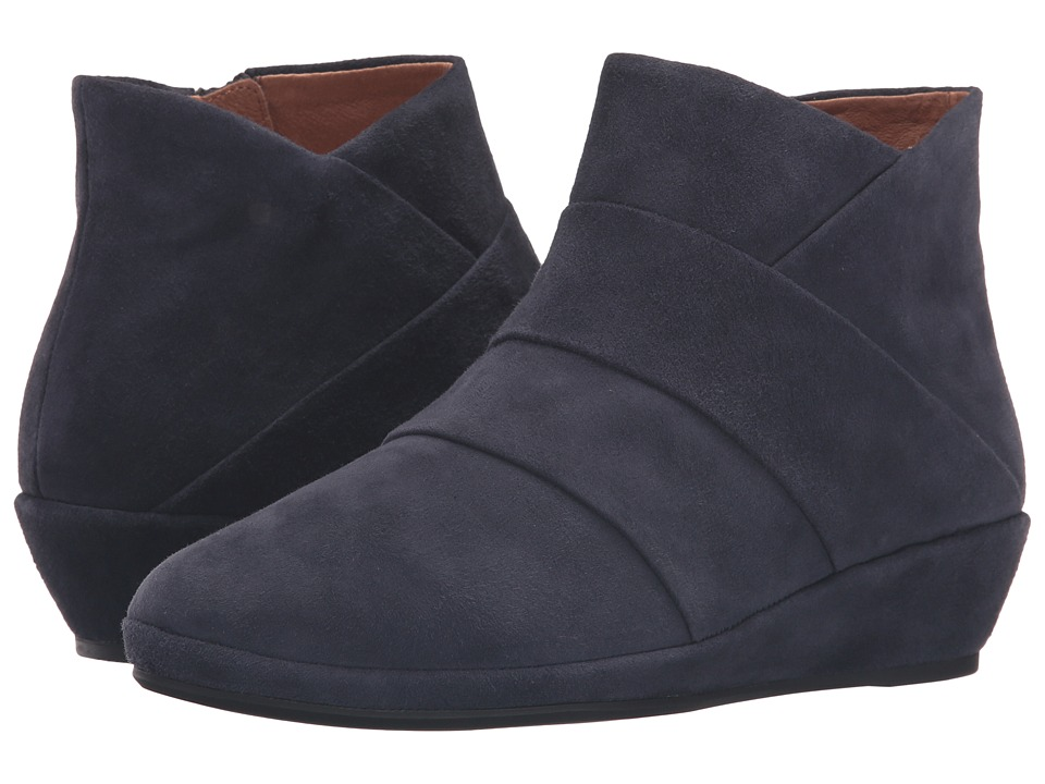 Gentle Souls Nori (Navy Suede) Women