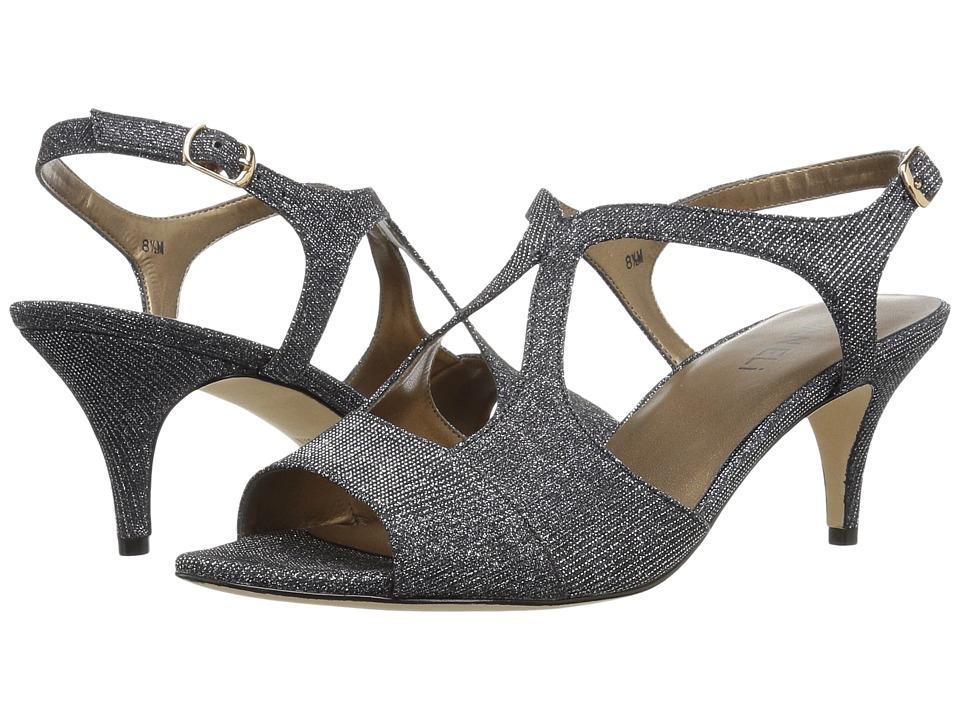 Vaneli - Leonie (Platinum Galassia Fabric) High Heels