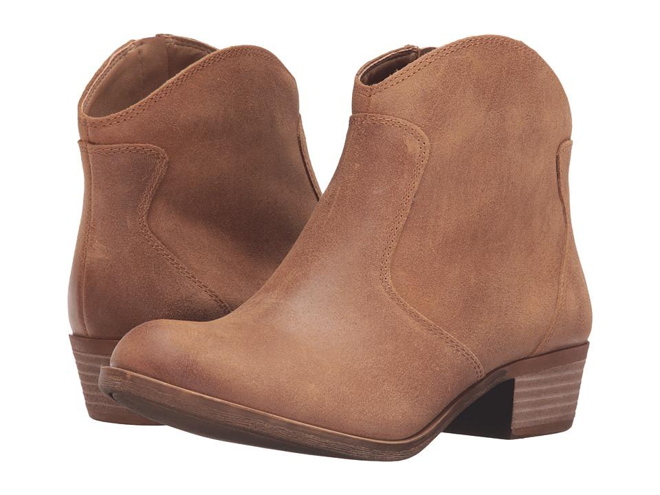 Lucky Brand - Belia (Cashew Powell) Women's Boots