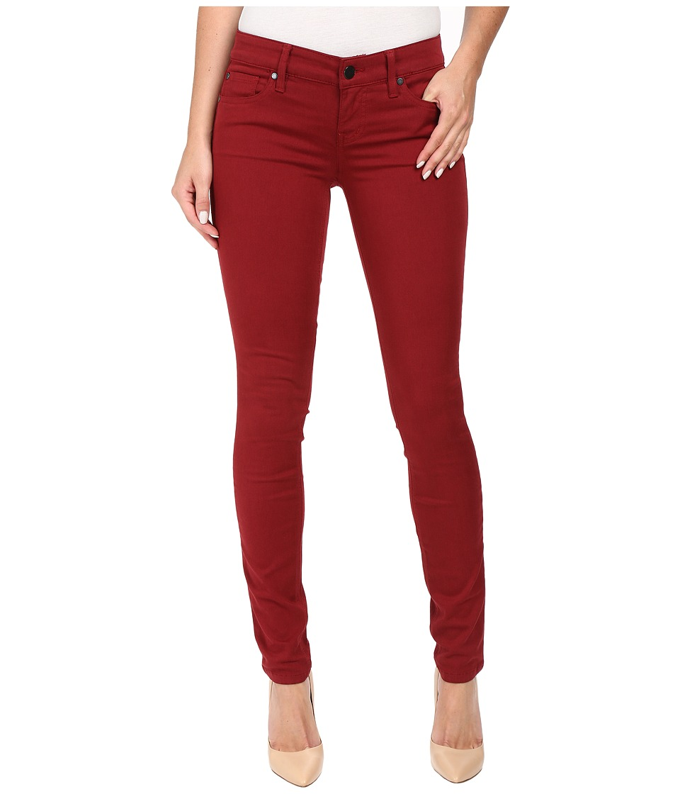Level 99 - Liza Skinny Five-Pocket in Roselle (Roselle) Women's Jeans