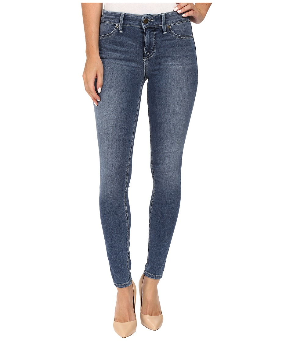 Level 99 - Janice Mid-Rise in North Beach (North Beach) Women's Jeans