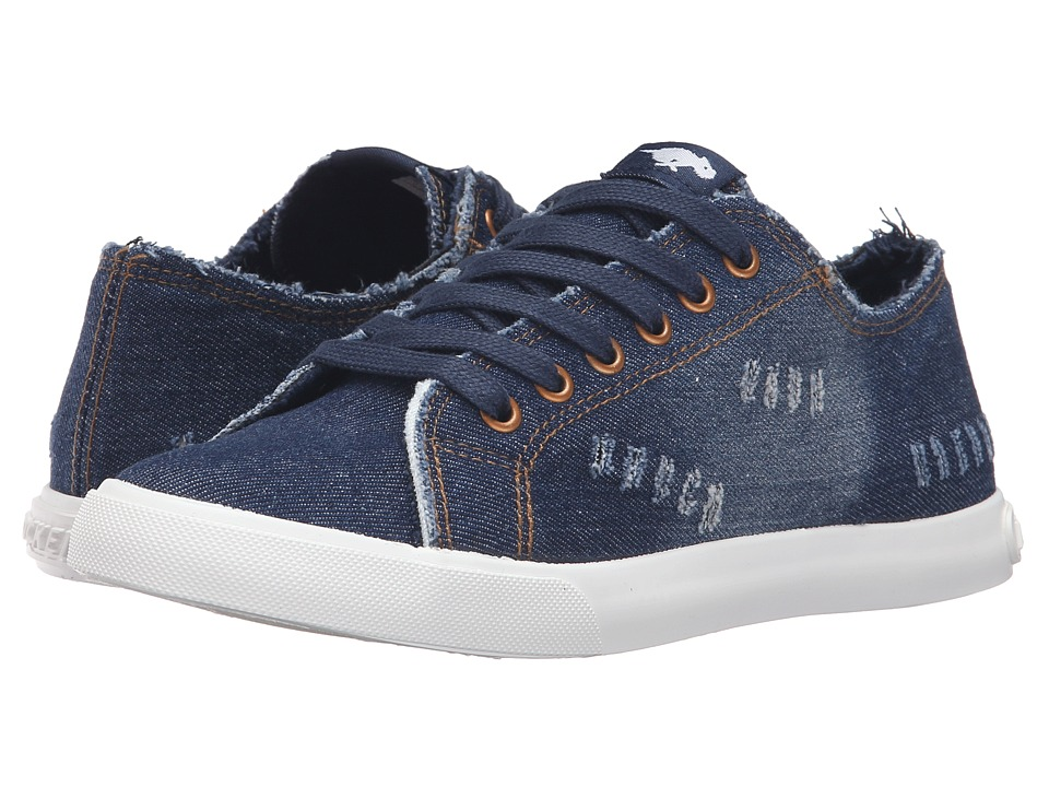 Rocket Dog Campo (Dark Blue Debs Denim) Women