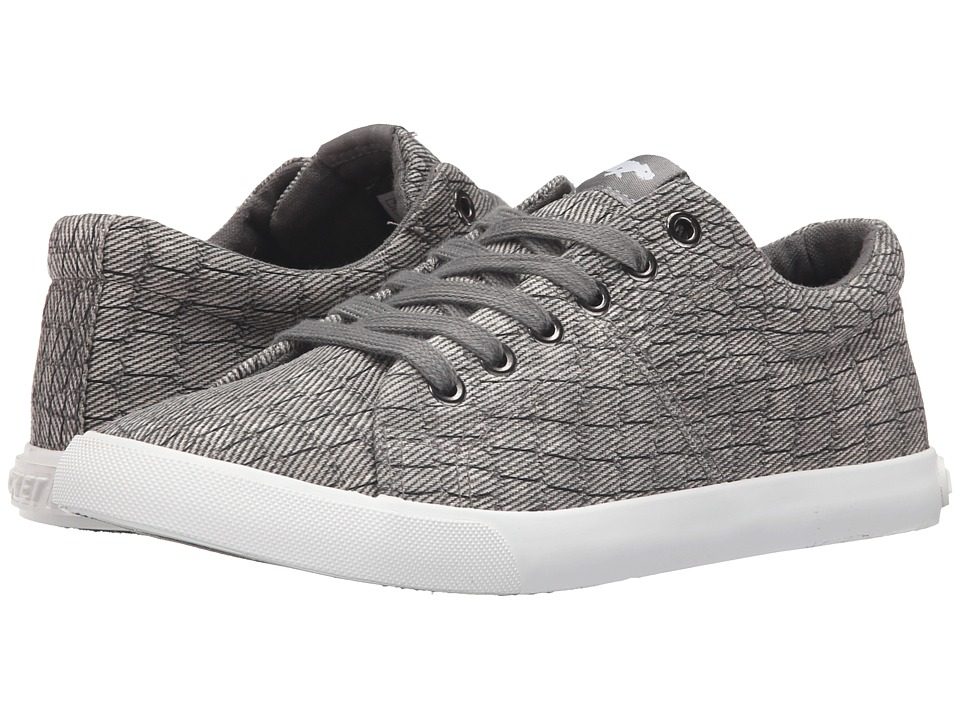 Rocket Dog - Campo (Grey Scales) Women's Lace up casual Shoes