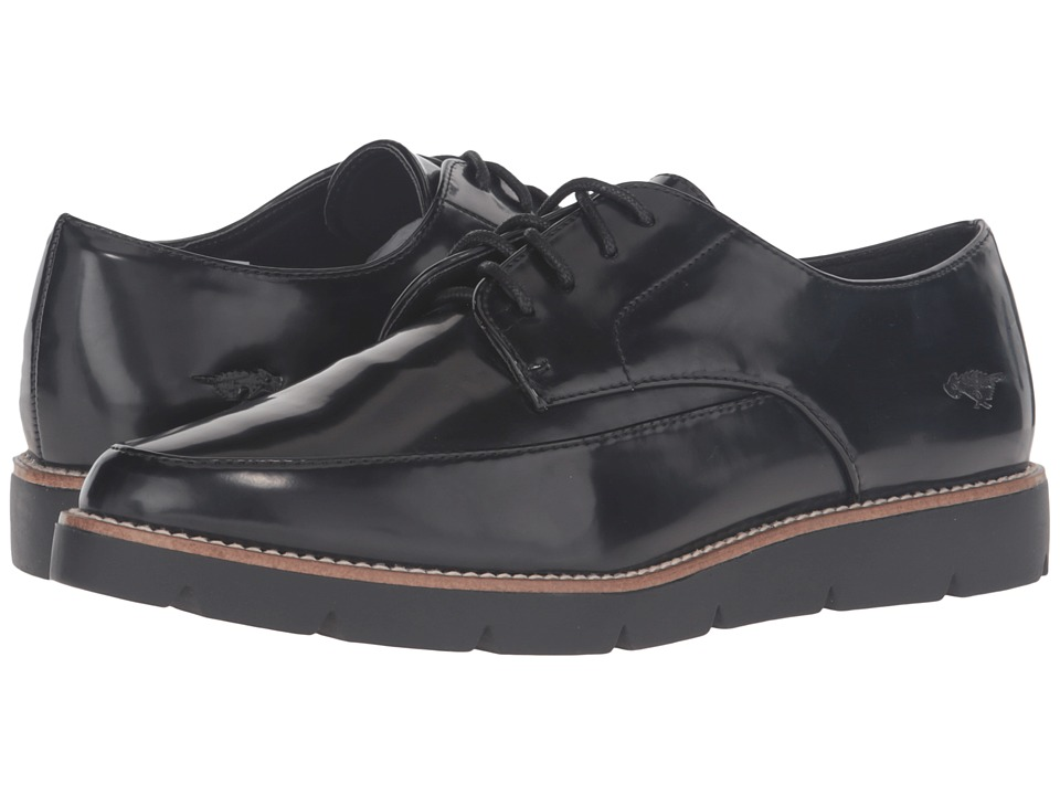 Rocket Dog - Roxford (Black Boxed In) Women's Shoes