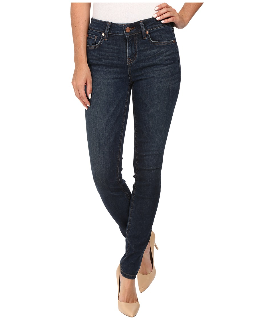 Level 99 - Liza Mid-Rise in Clover (Clover) Women's Jeans