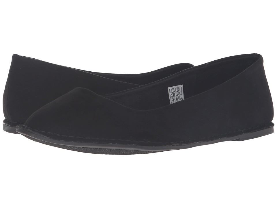 Rocket Dog - Mazzy (Black Coast) Women's Flat Shoes