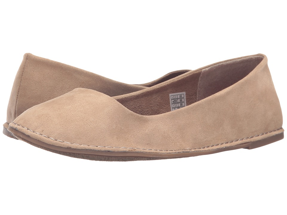 Rocket Dog - Mazzy (Sand Coast) Women's Flat Shoes