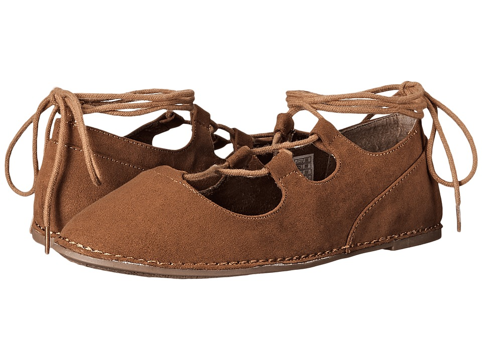 Rocket Dog - Malt (Cinnamon Coast) Women's Flat Shoes