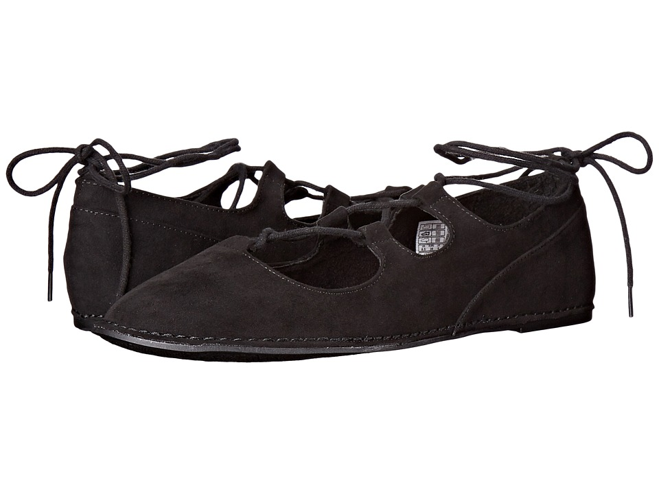 Rocket Dog - Malt (Black Coast) Women's Flat Shoes