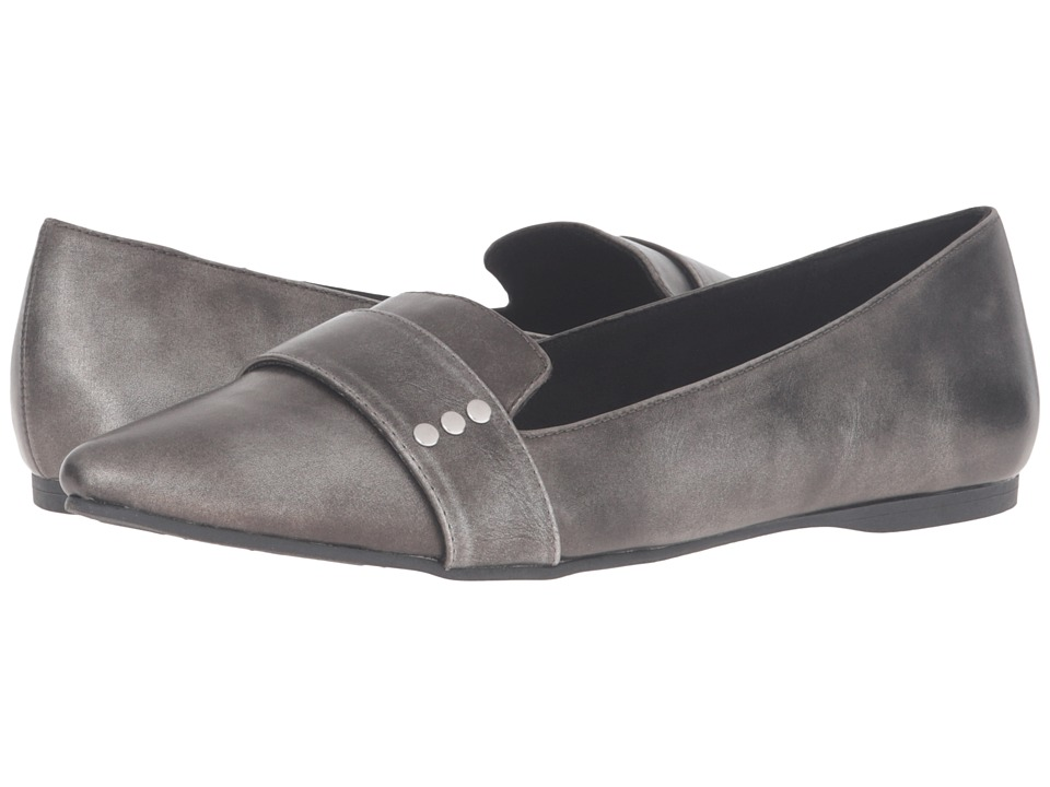 Rocket Dog - Jett (Pewter Mercury) Women's Flat Shoes
