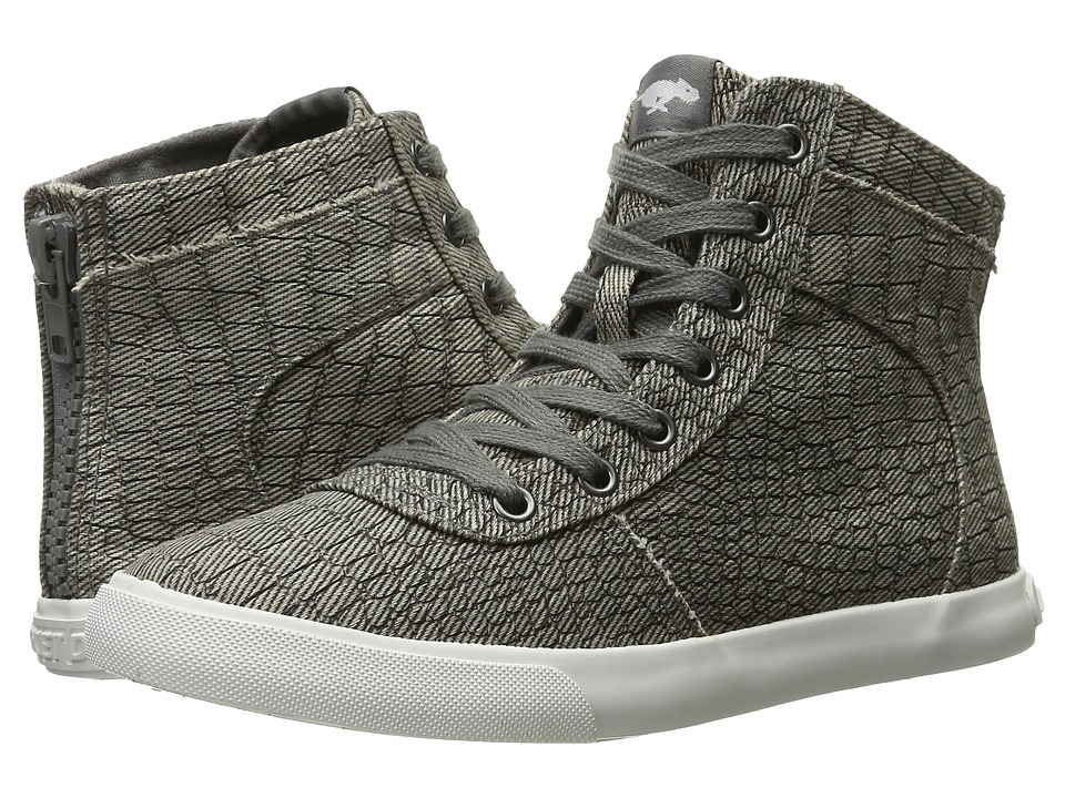 Rocket Dog - California (Grey Scales) Women's Lace up casual Shoes