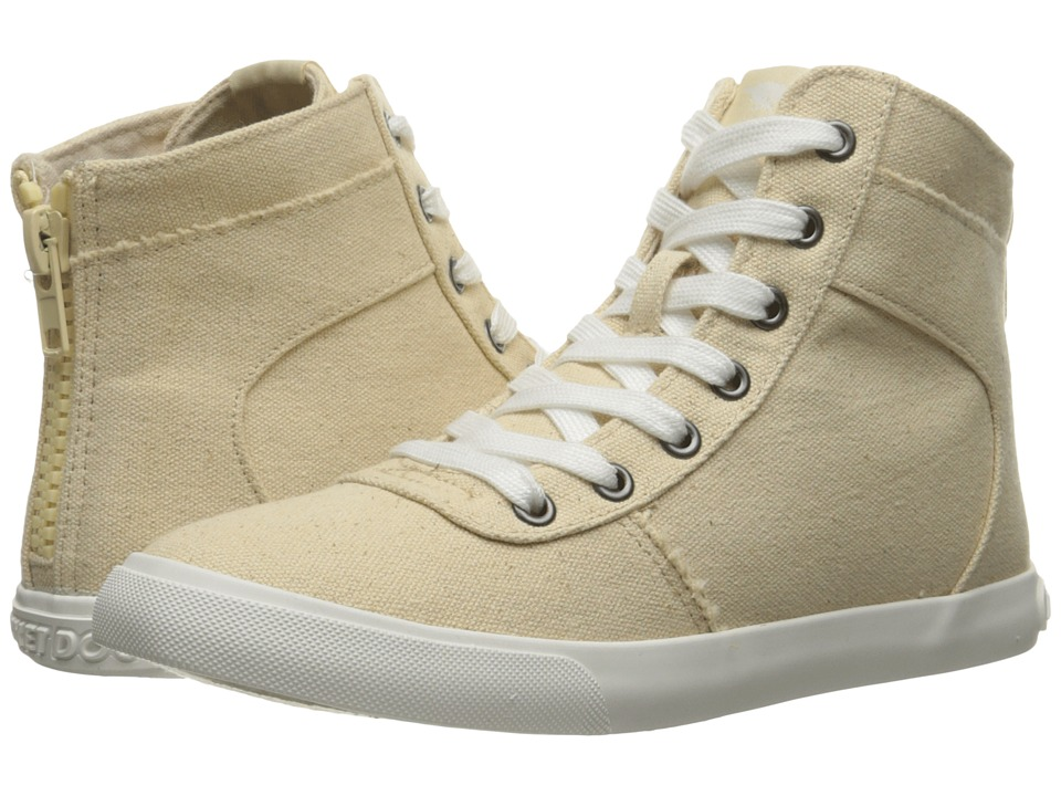 Rocket Dog - California (Oatmeal Craft) Women's Lace up casual Shoes
