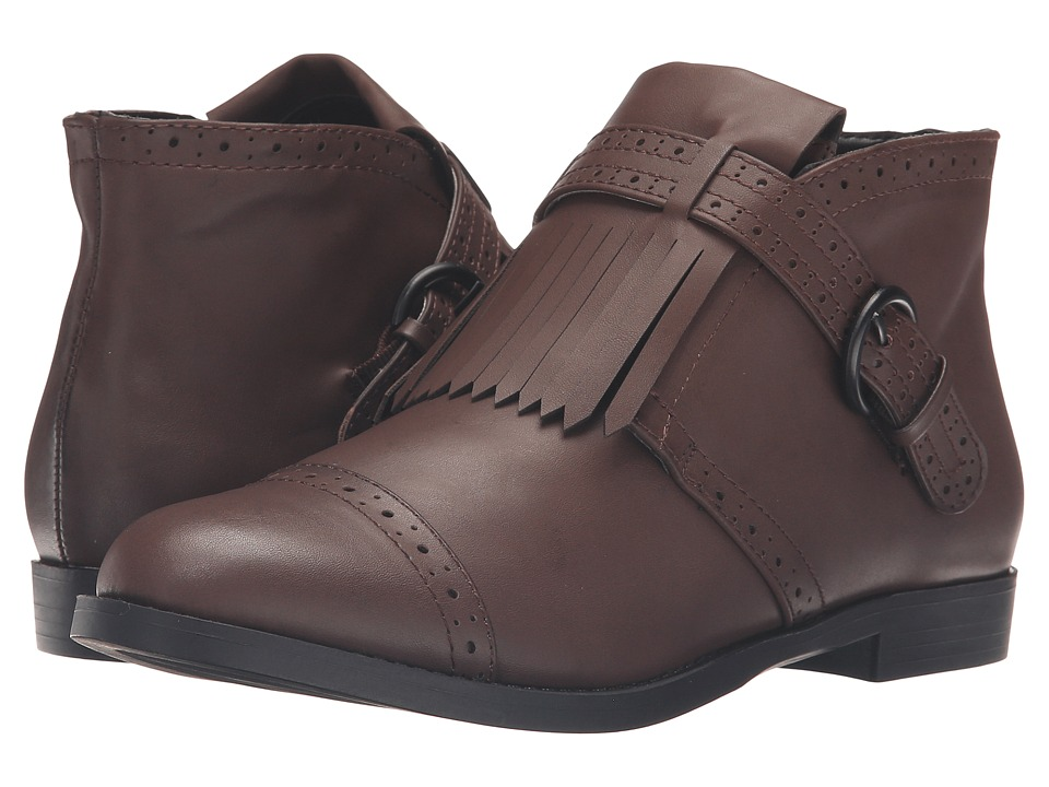 Rocket Dog - Romar (Chocolate Base) Women's Shoes