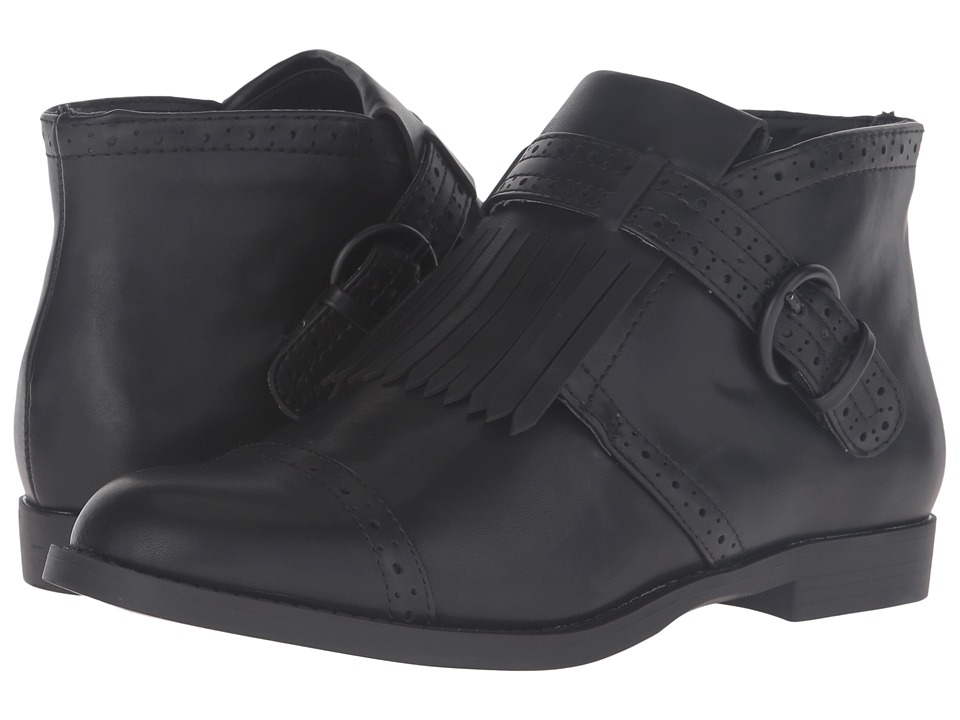 Rocket Dog - Romar (Black Base) Women's Shoes