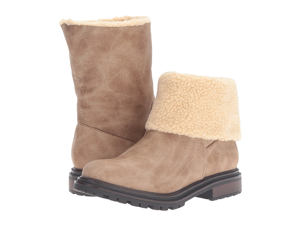 Rocket Dog - Lane (Natural Simone) Women's Boots