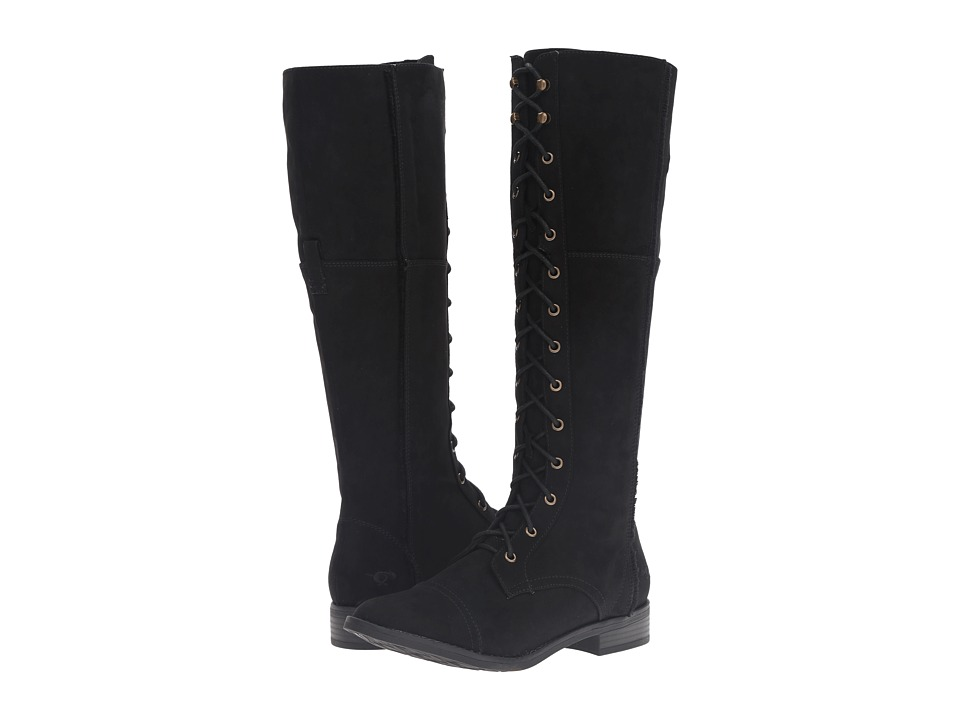 Rocket Dog - Menlo (Black Coast) Women's Boots