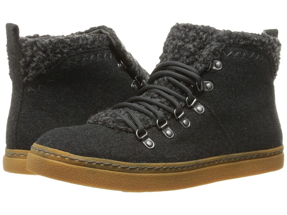 Rocket Dog - Vancouver (Charcoal Graham) Women's Lace up casual Shoes