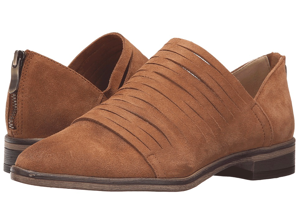 Chinese Laundry Danika (Whiskey Suede) Women