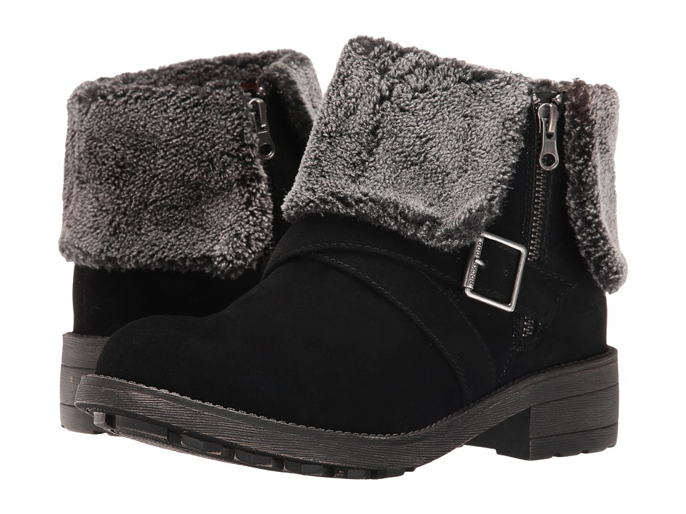Rocket Dog Tobie (Black Hush) Women