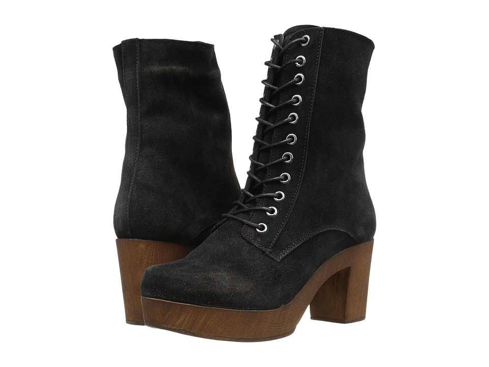 Eric Michael - Victoria (Black) Women's Shoes