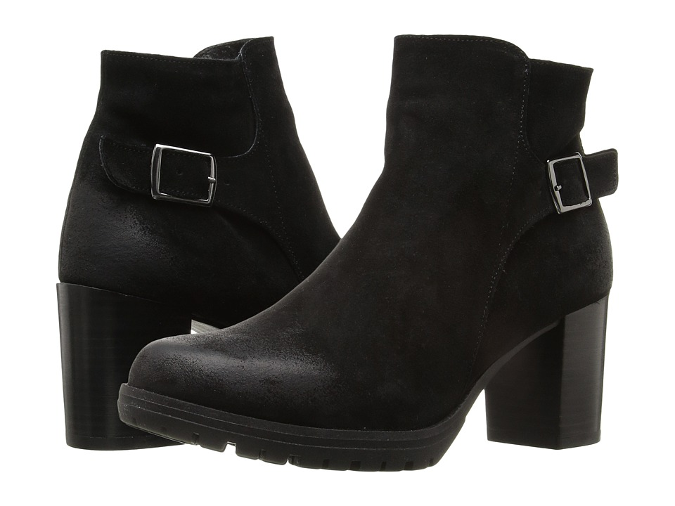 Eric Michael - Carmel (Black) Women's Shoes