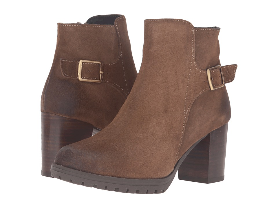 Eric Michael - Carmel (Walnut) Women's Shoes
