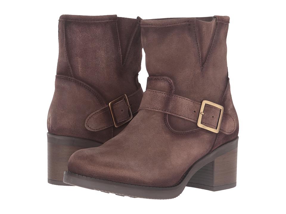 Eric Michael - Detroit (Mud) Women's Shoes