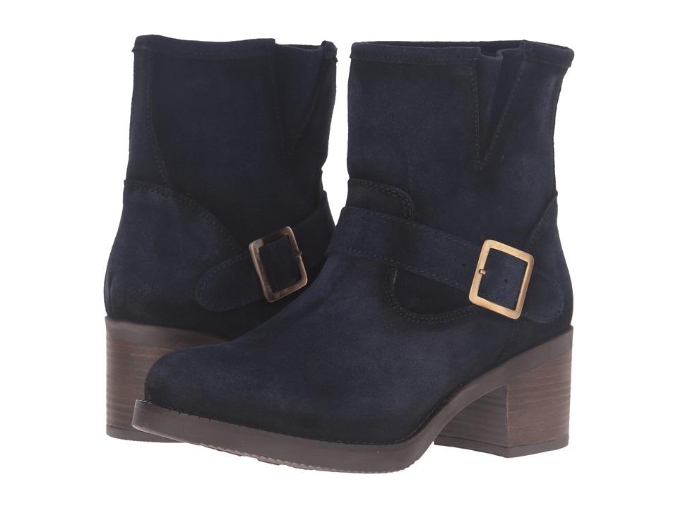 Eric Michael - Detroit (Blue) Women's Shoes