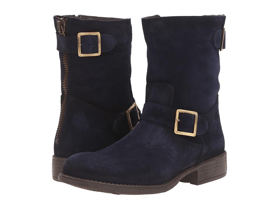 Eric Michael - Sanibel (Blue) Women's Shoes