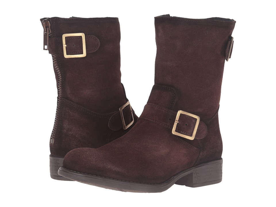 Eric Michael - Sanibel (Brown) Women's Shoes