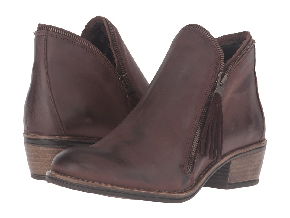 Eric Michael - Barcelona (Brown) Women's Shoes