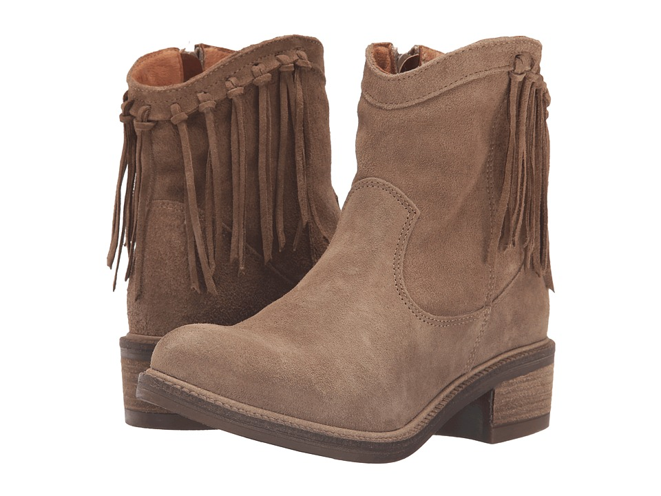 Eric Michael - Madera (Sand) Women's Shoes