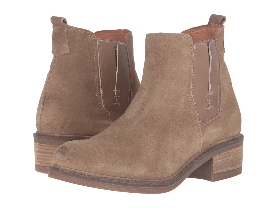 Eric Michael - Montreal (Sand) Women's Shoes