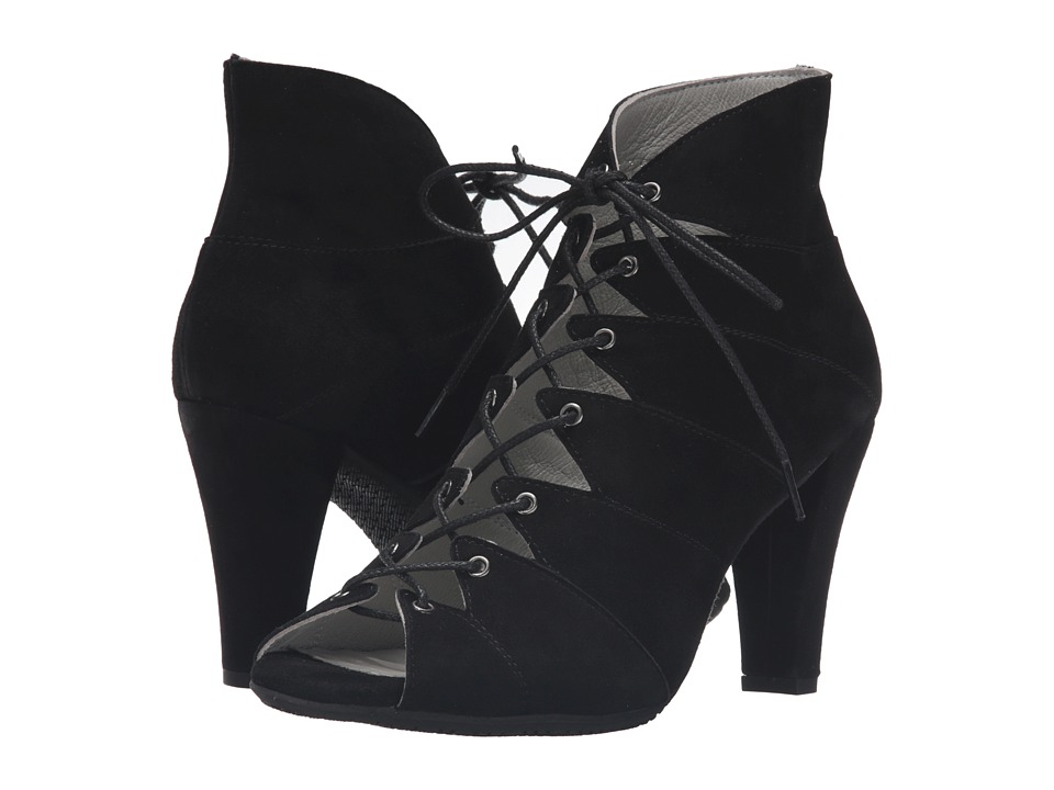 Eric Michael - Blanca (Black) Women's Shoes