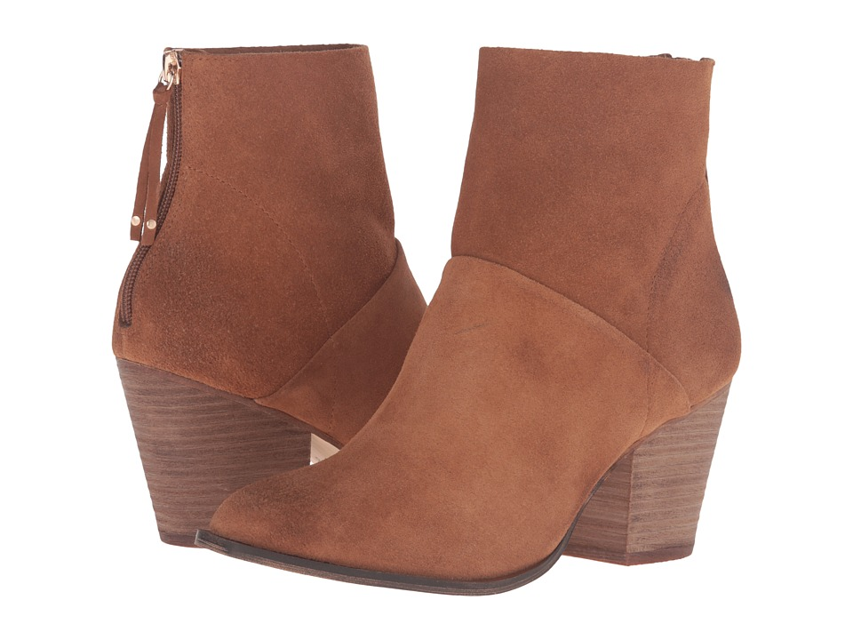 Chinese Laundry Kind (Whiskey Heart Suede) Women