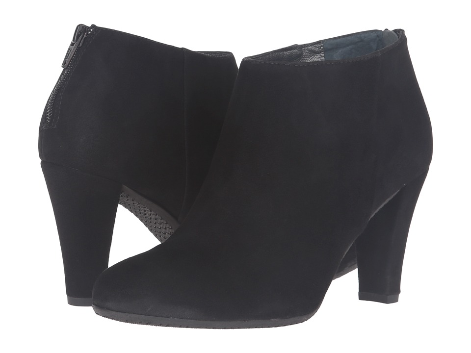 Eric Michael - Geneva (Black) Women's Shoes