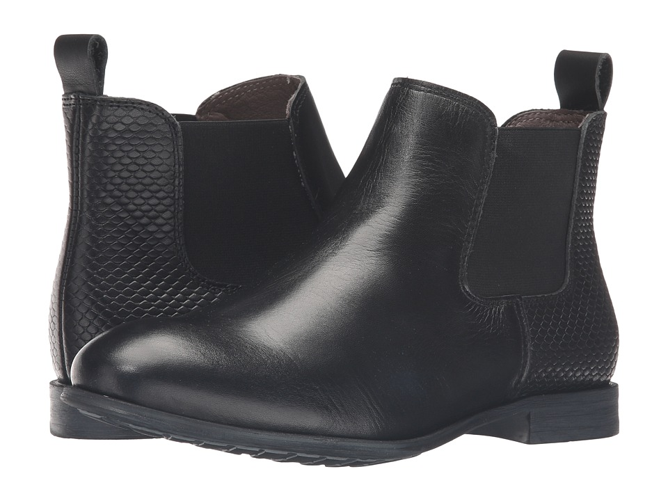 Eric Michael - Marcia (Black) Women's Shoes
