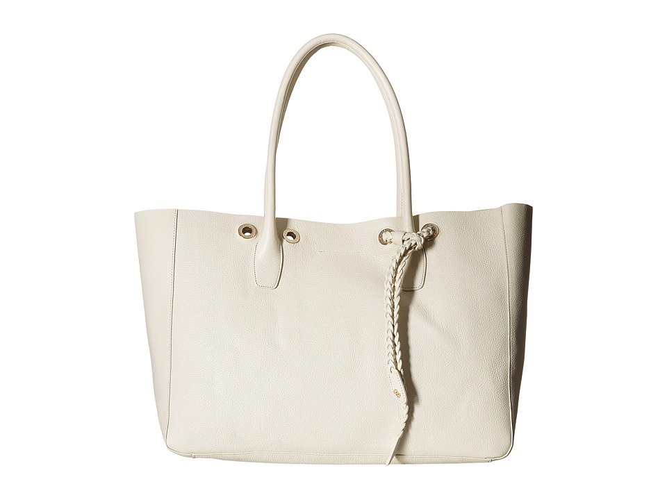 Cole Haan - Rigby II Large Tote (Oat/Toasted Almond) Tote Handbags