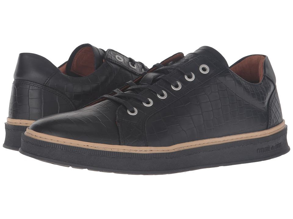 Cycleur de Luxe - Beaumont (Black) Men's Shoes