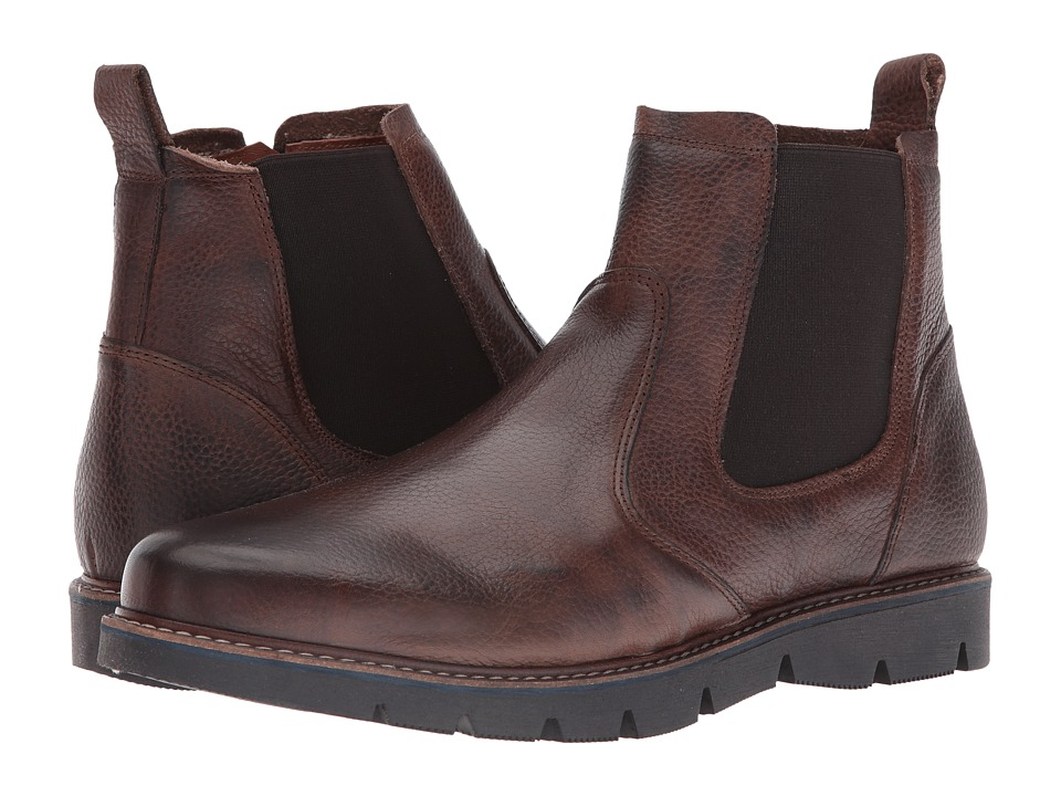 Cycleur de Luxe - Avignon (Dark Brown) Men's Shoes