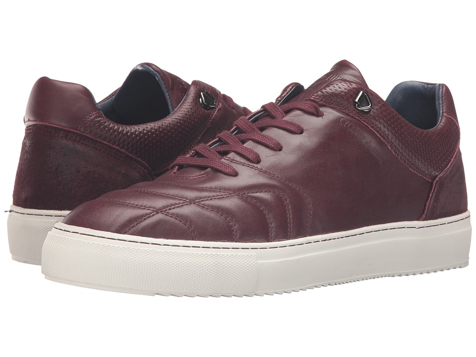 Cycleur de Luxe - Hook (Burgundy) Men's Shoes
