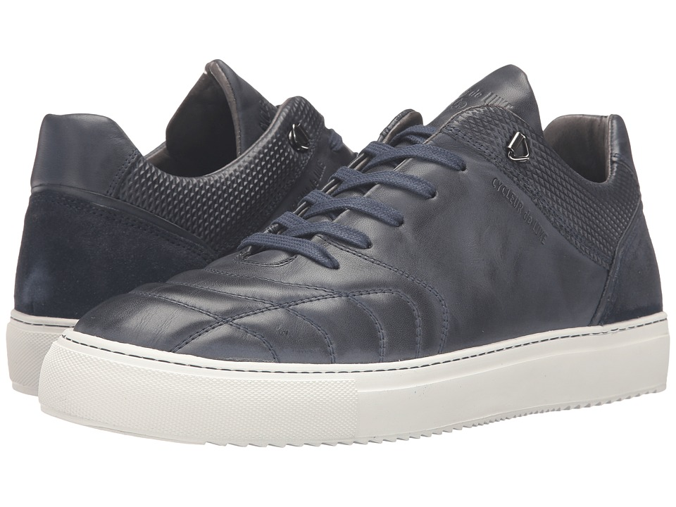 Cycleur de Luxe - Hook (Navy) Men's Shoes