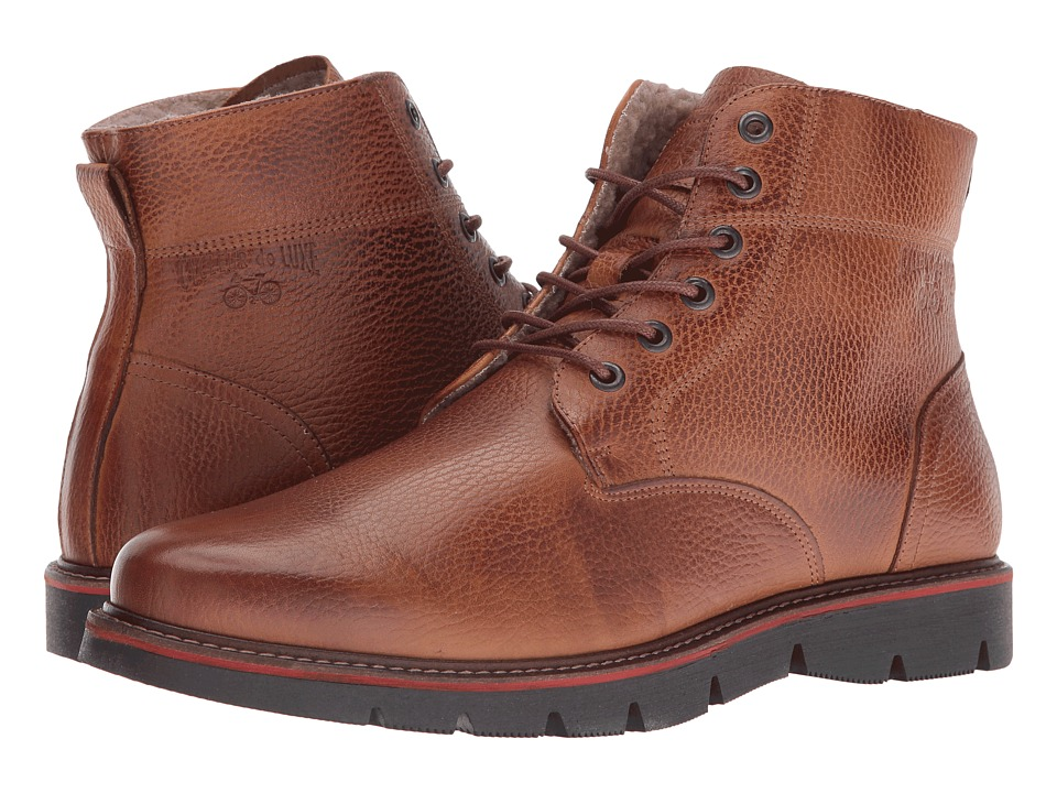 Cycleur de Luxe - New Alleycat (Coffee/Dark Taupe) Men's Shoes