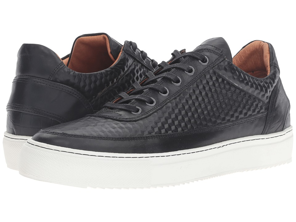 Cycleur de Luxe - Montreal (Black) Men's Shoes