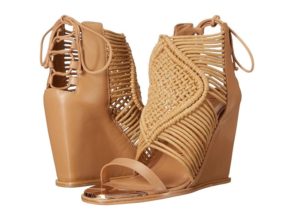 IVY KIRZHNER - Mykonos (Natural) Women's Shoes