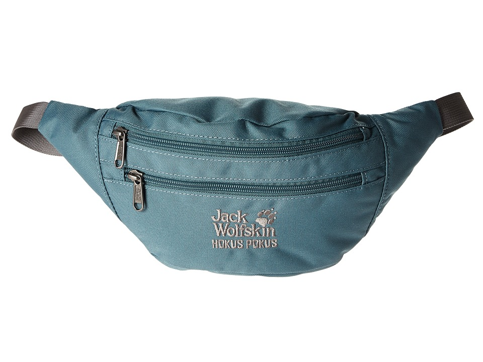Jack Wolfskin - Hokus Pokus (North Atlantic) Bags